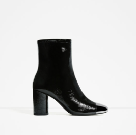 Herbst Trends Ankle Boots