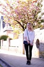 Blossom - Spring Look