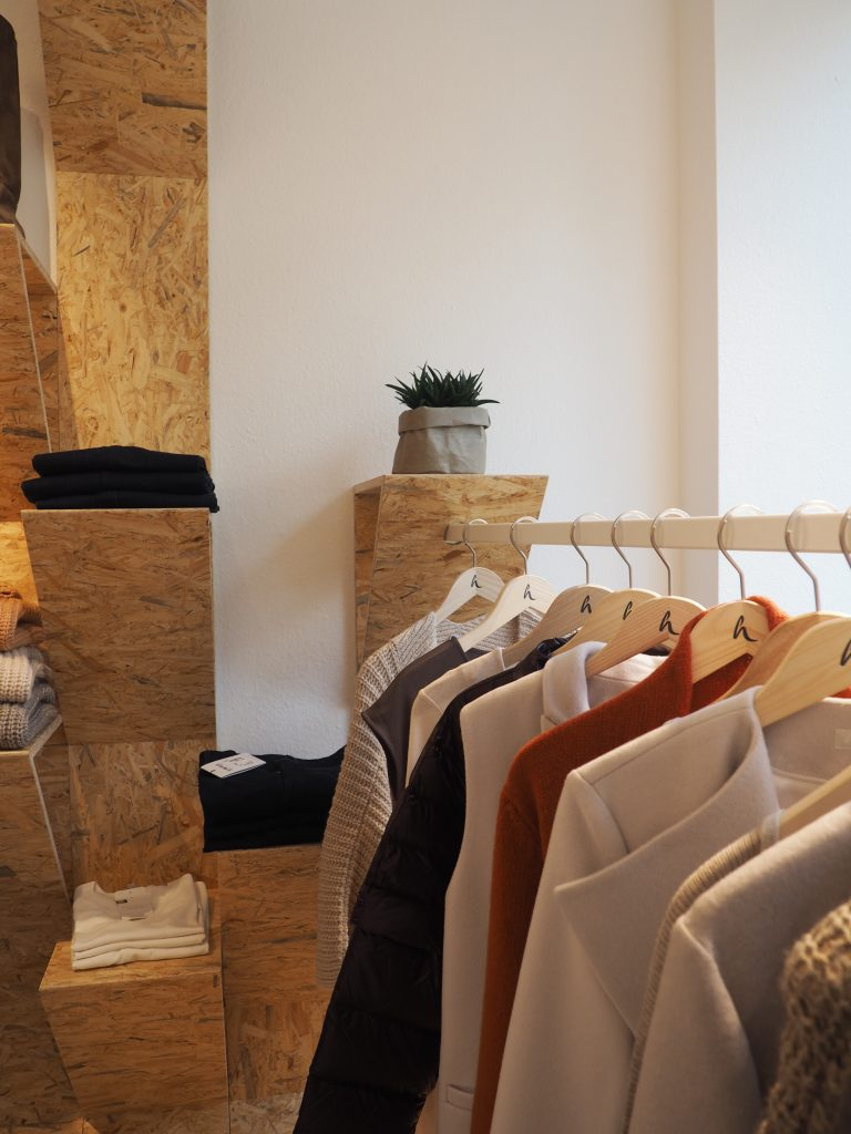 hessnatur Pop-Up Store Opening