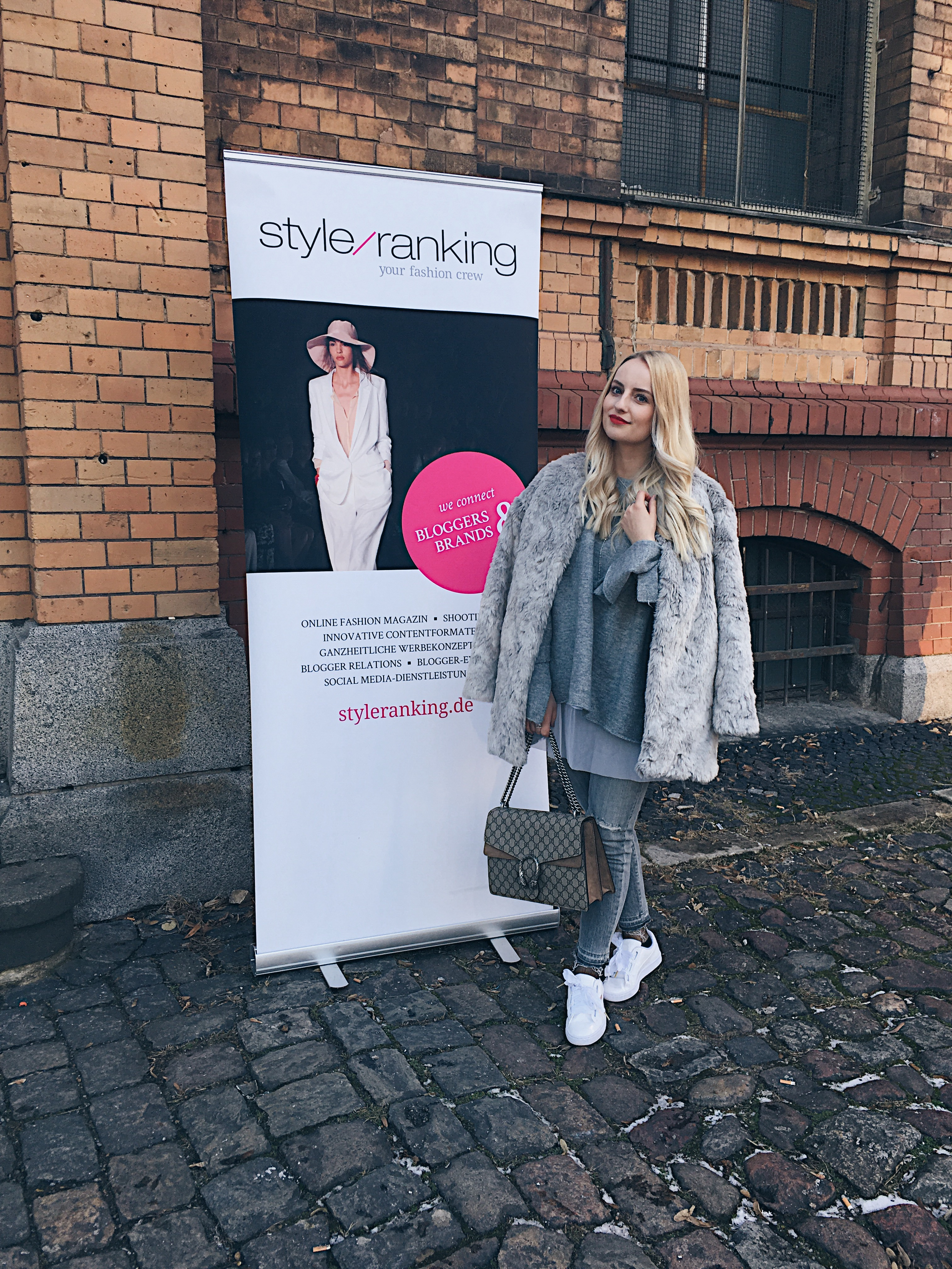Fashion Week Madness - Teil 1