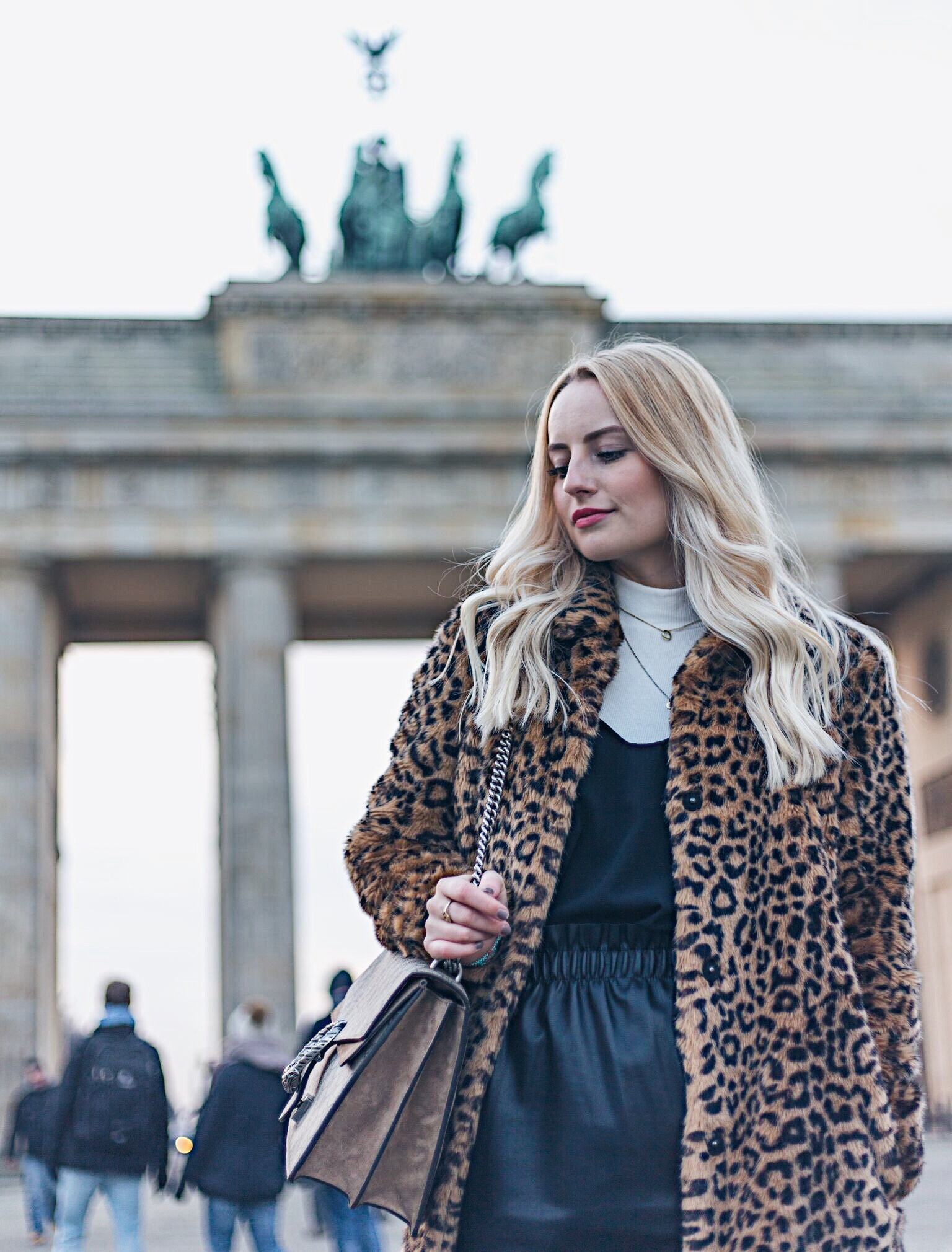 Fashion Week Review - New Look