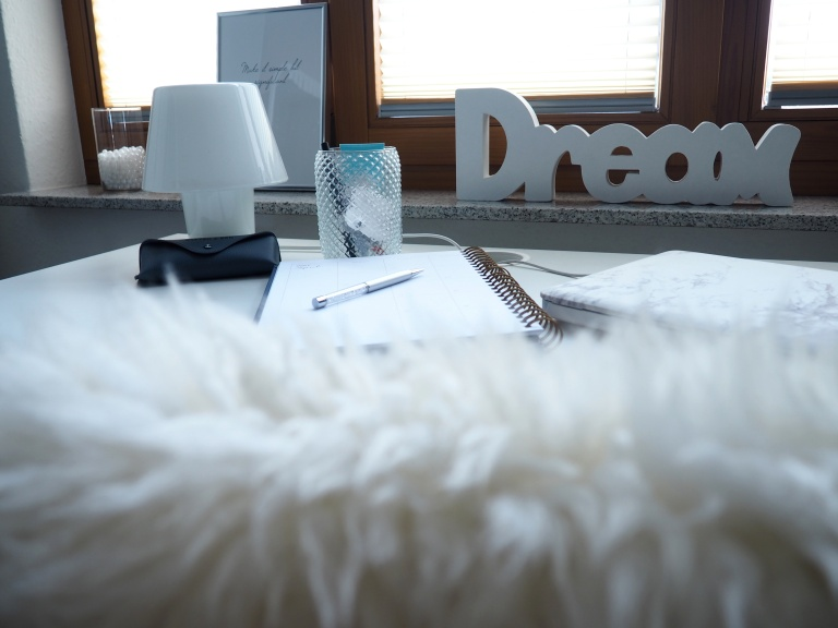 Interior: Mein neues Schlafzimmer