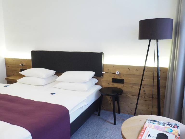 Munich Press Days - Alpen Hotel Review