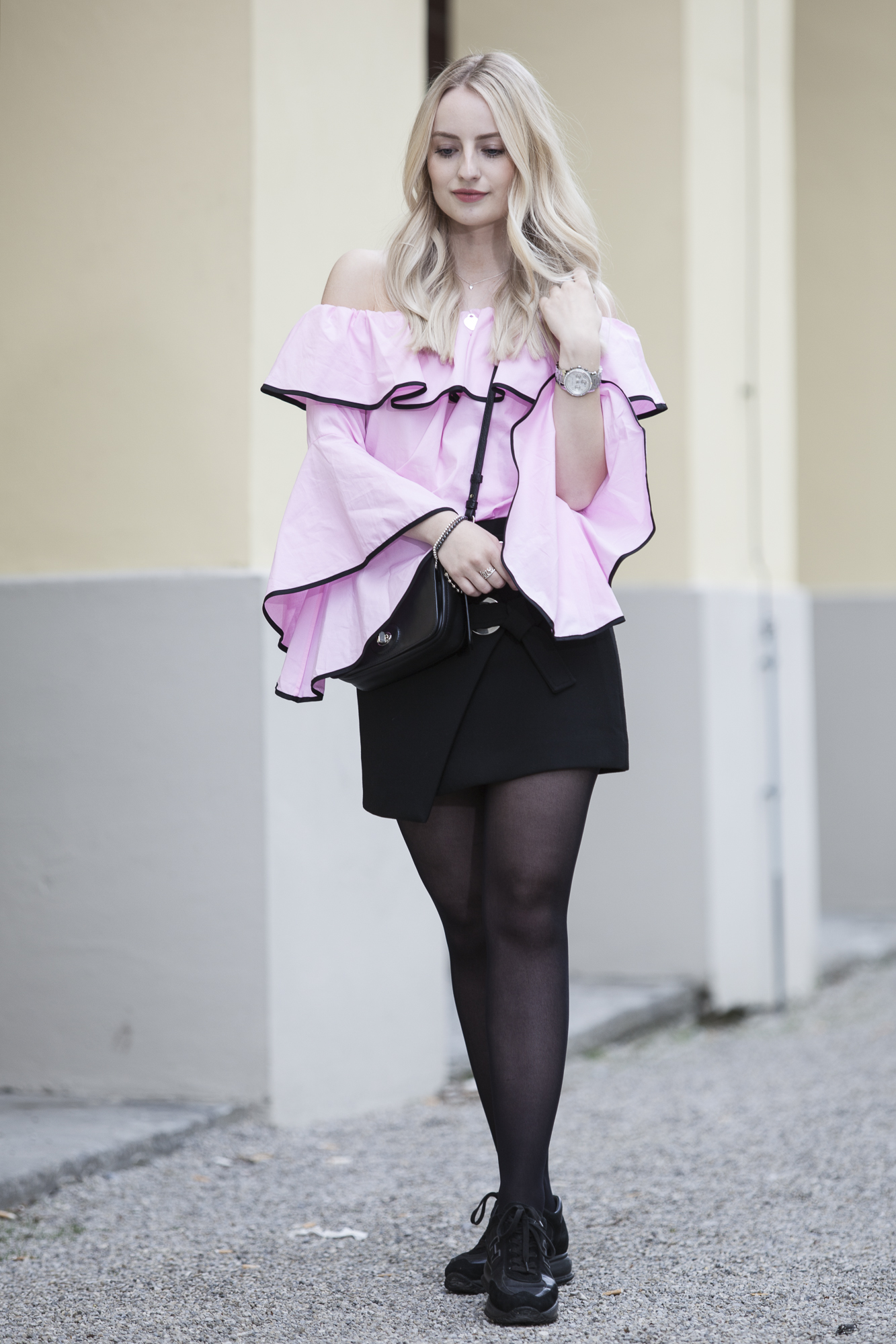 Millennial Pink - New Look KIM ENGEL