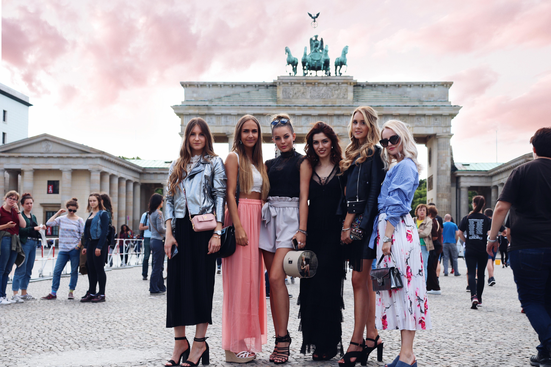 Berlin Fashion Week Summer Q&A KIM ENGEL