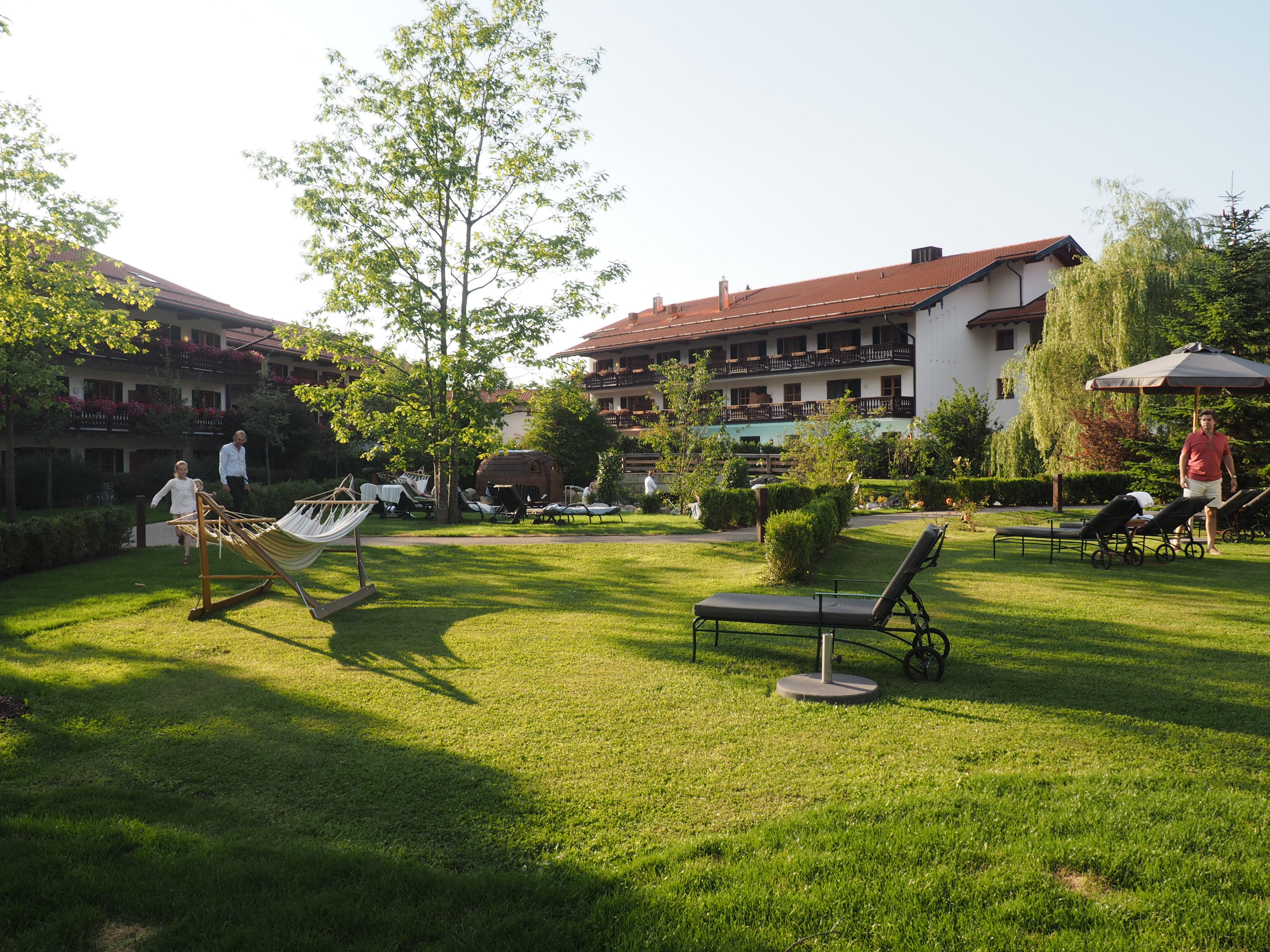 Hotel Bachmair Weissach Tegernsee - KIM ENGEL