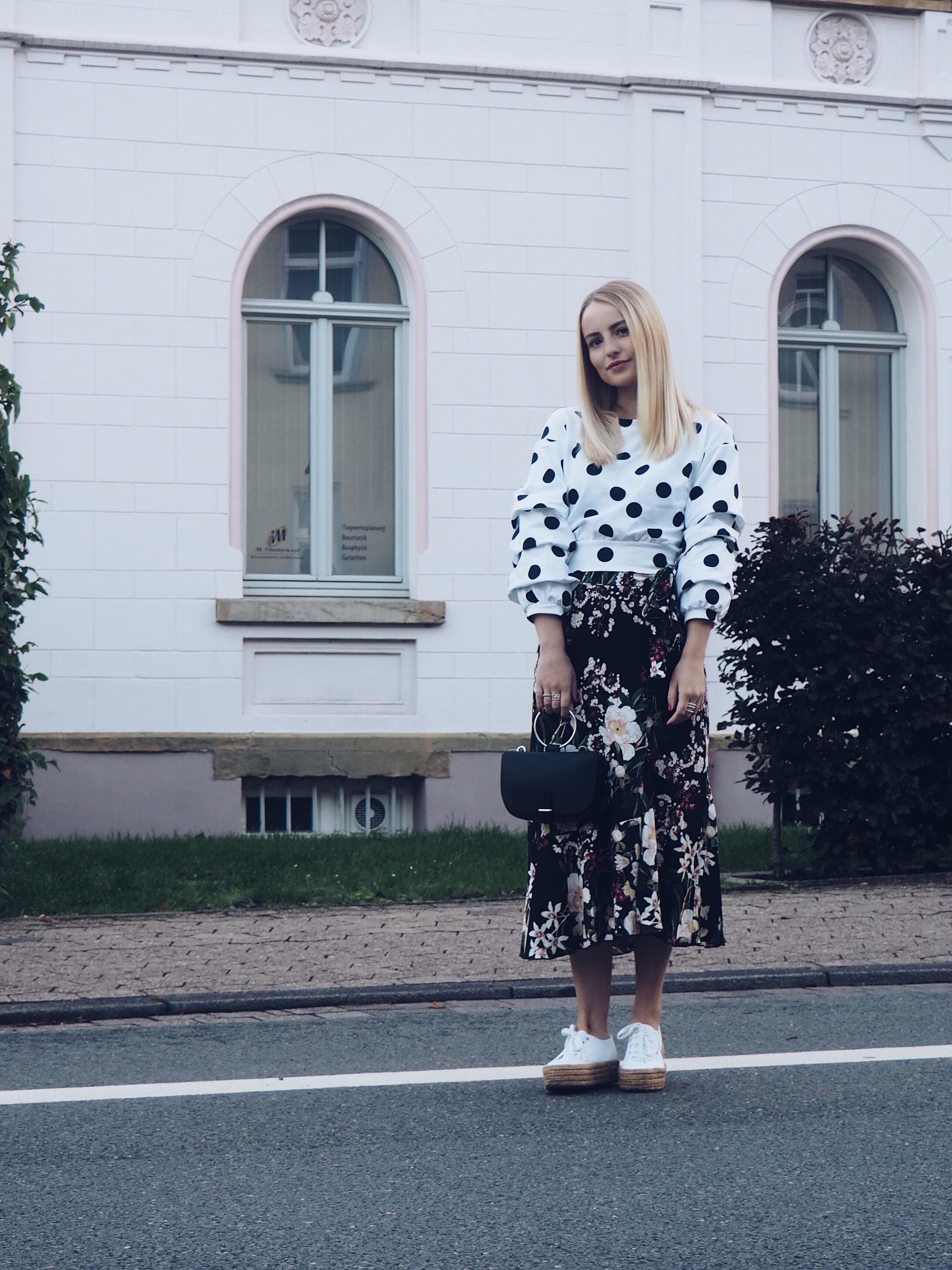 Trendreport: Polka Dots - KIM ENGEL