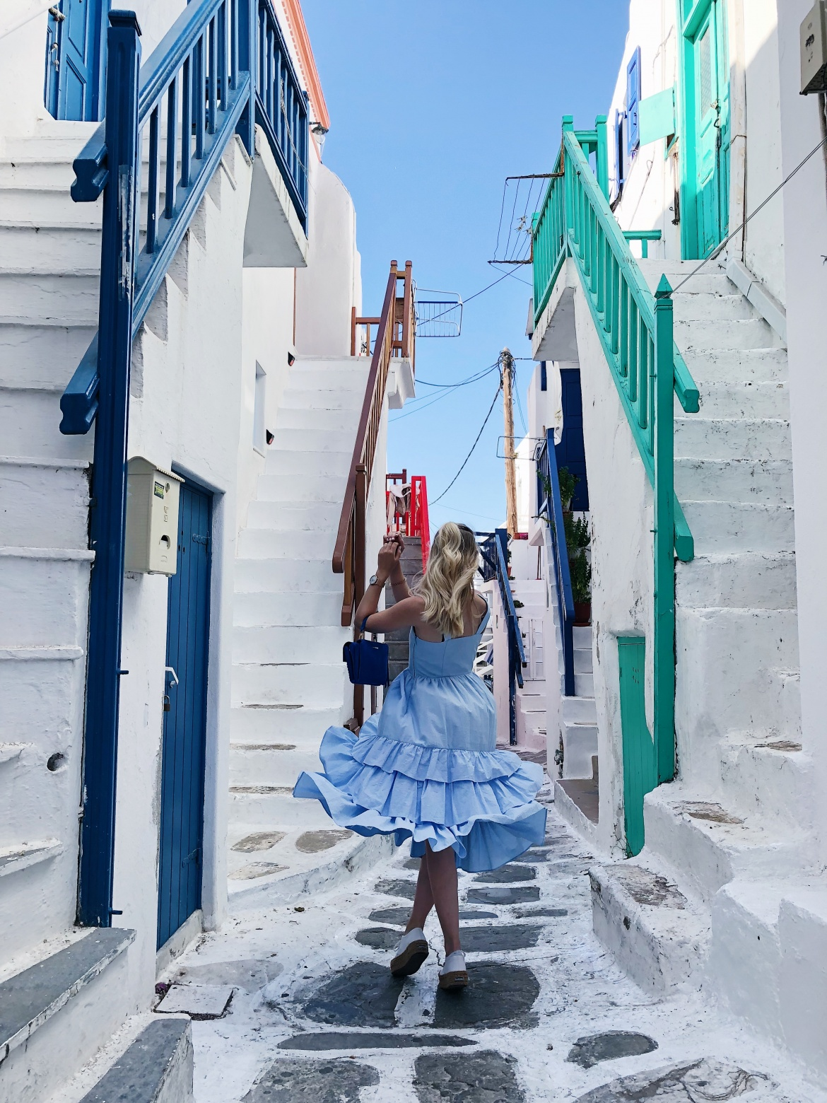 Mykonos - Travel Review - KIM ENGEL