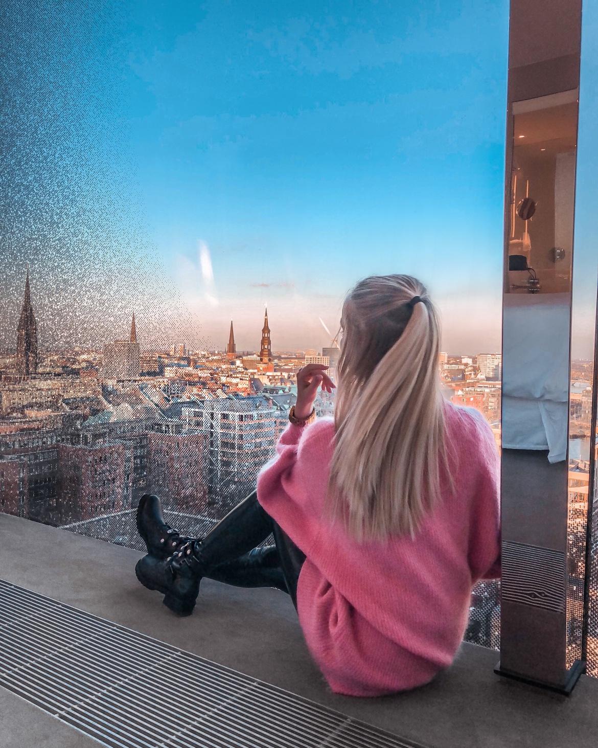 Westin Hamburg - Hotel Review