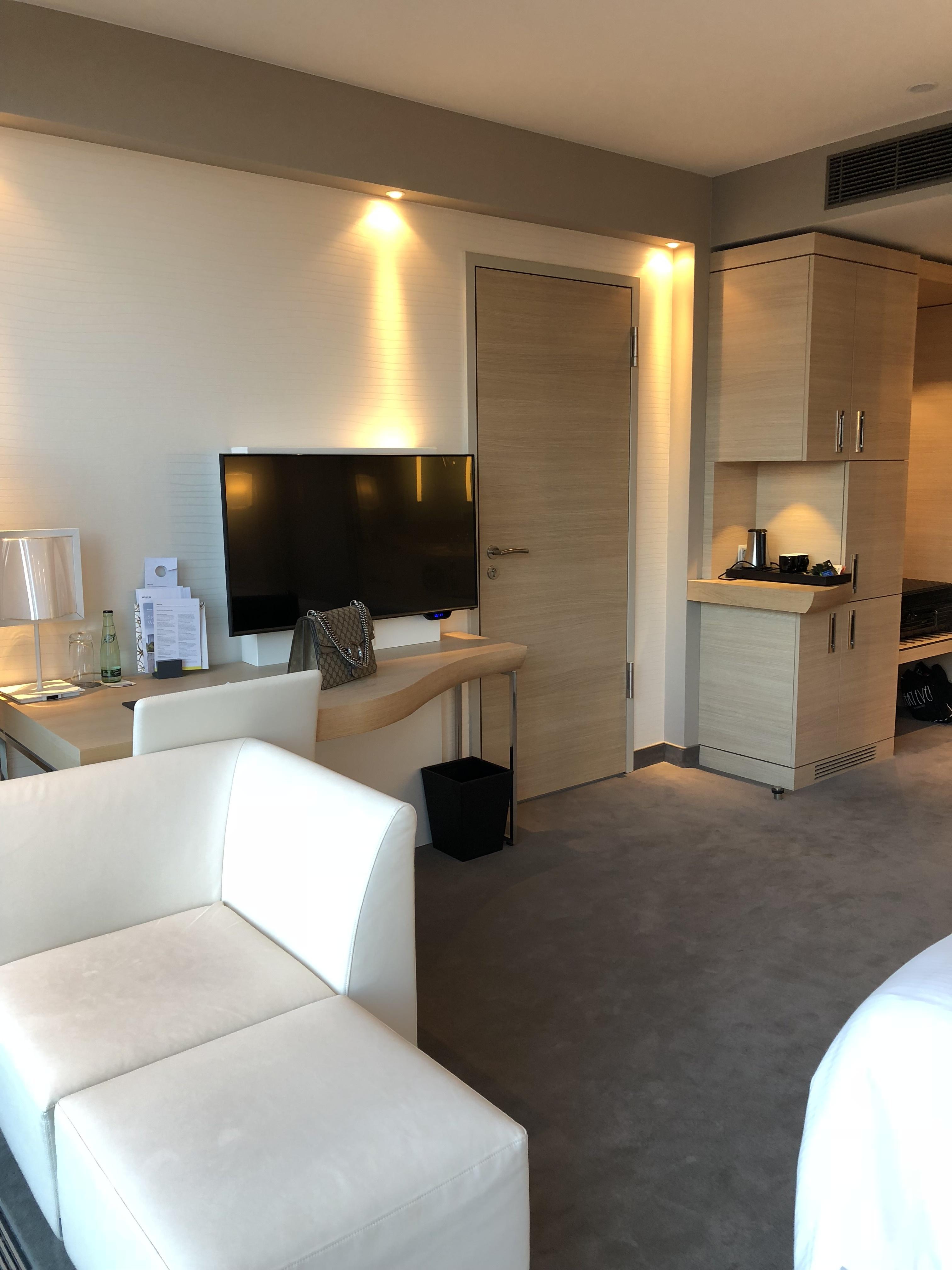 Westin Hamburg - Hotel Review - KIM ENGEL