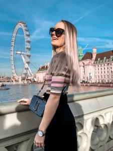 London - Travel Review - KIM ENGEL