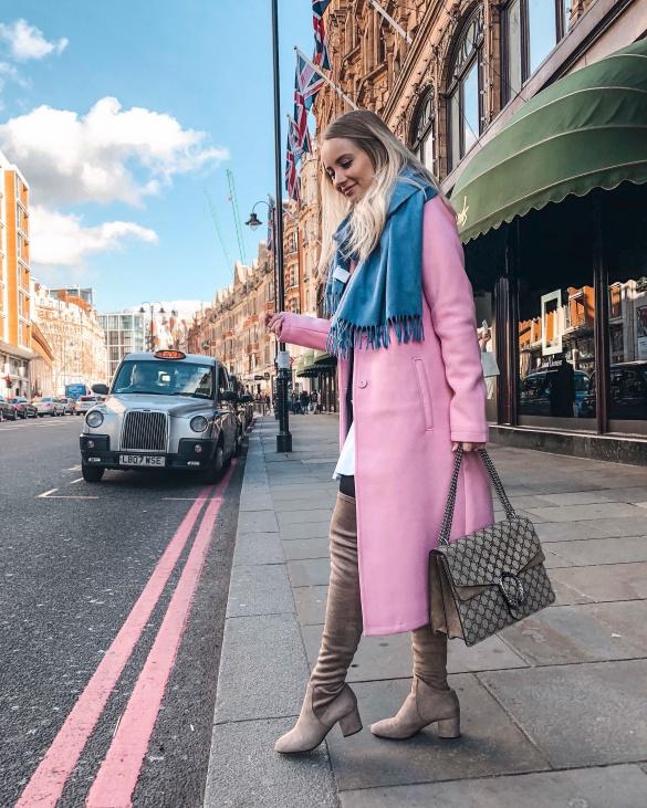London - Travel Review - KIM ENGEL