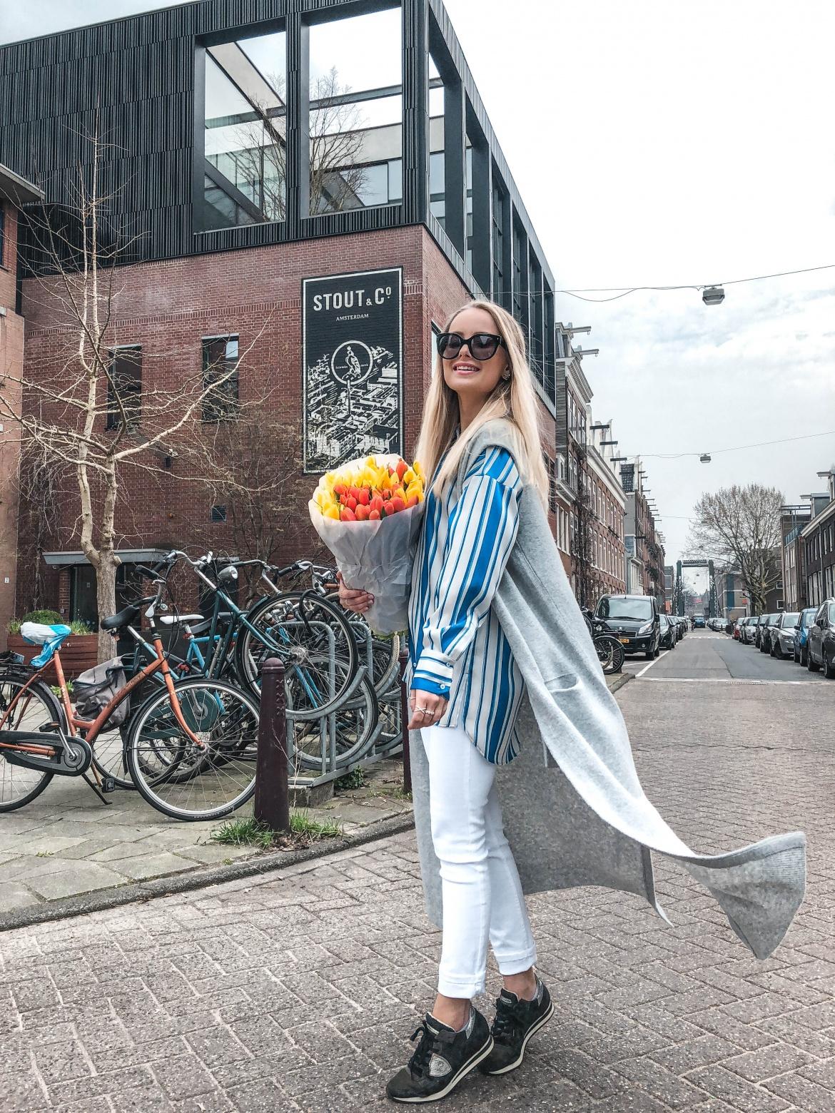 Meine Amsterdam Looks - KIM ENGEL