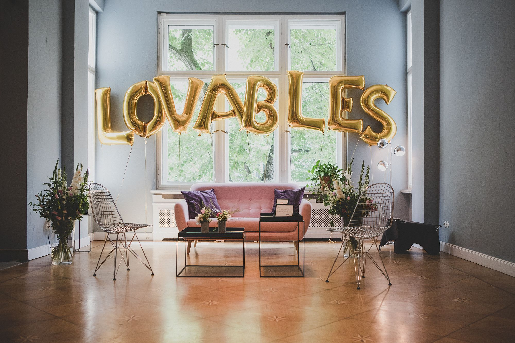 Lovables - Event Review - KIM ENGEL