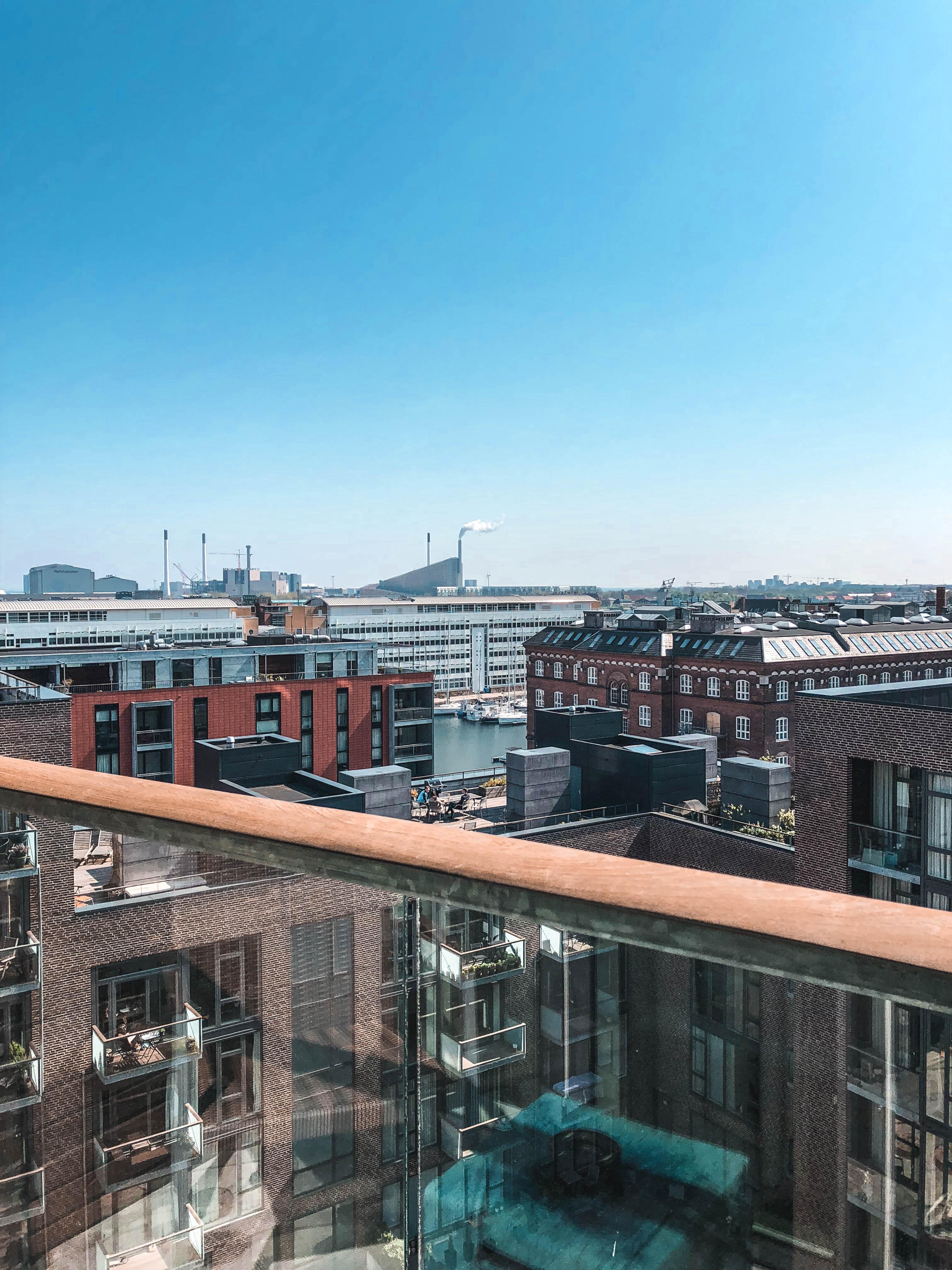 Kopenhagen - Adina Apartment Hotel - KIM ENGEL