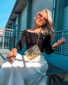 Berlin Fashion Week SS 2019 - Teil 1 - KIM ENGEL