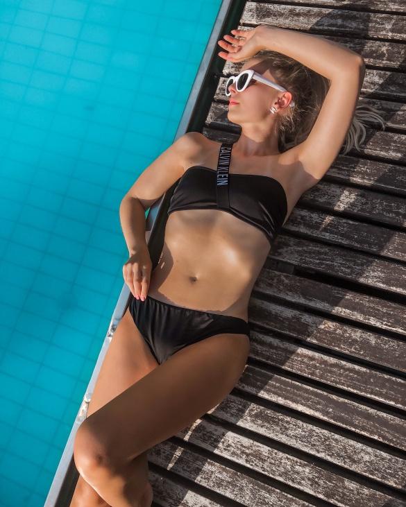 Swimwear Favorites - KIM ENGEL