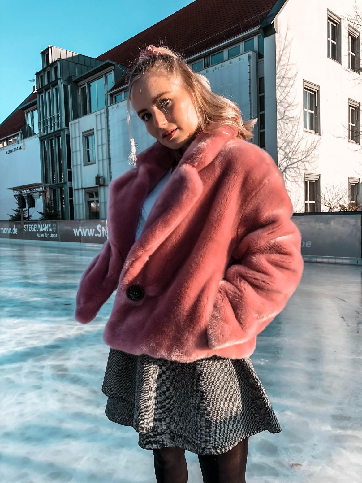 Fluffy Faux Fur - die schönsten Jacken & Mäntel - KIM ENGEL