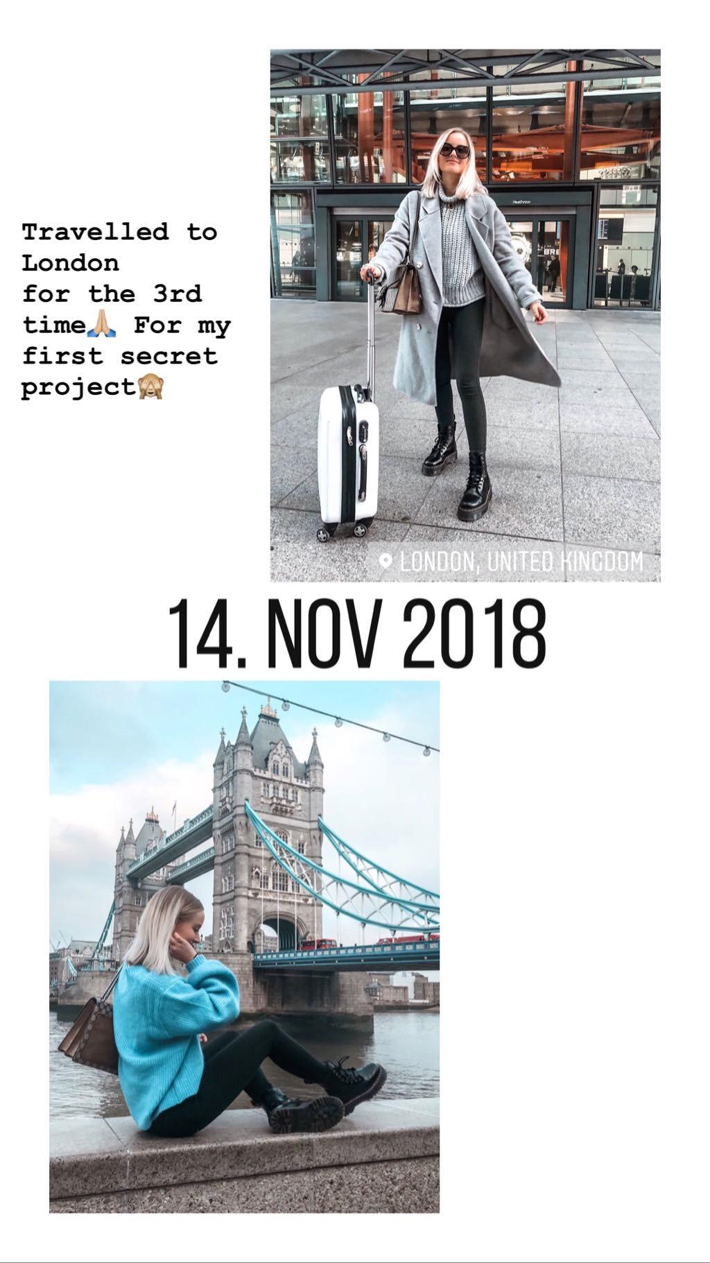 Mein Jahresrückblick 2018 - KIM ENGEL